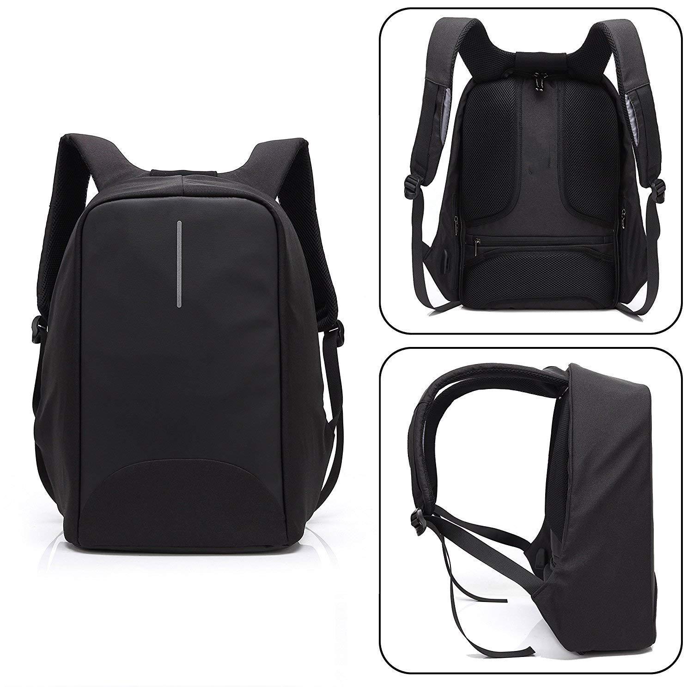 La Mejor Mochila Antirrobo- Laptop backpack en OFERTA
