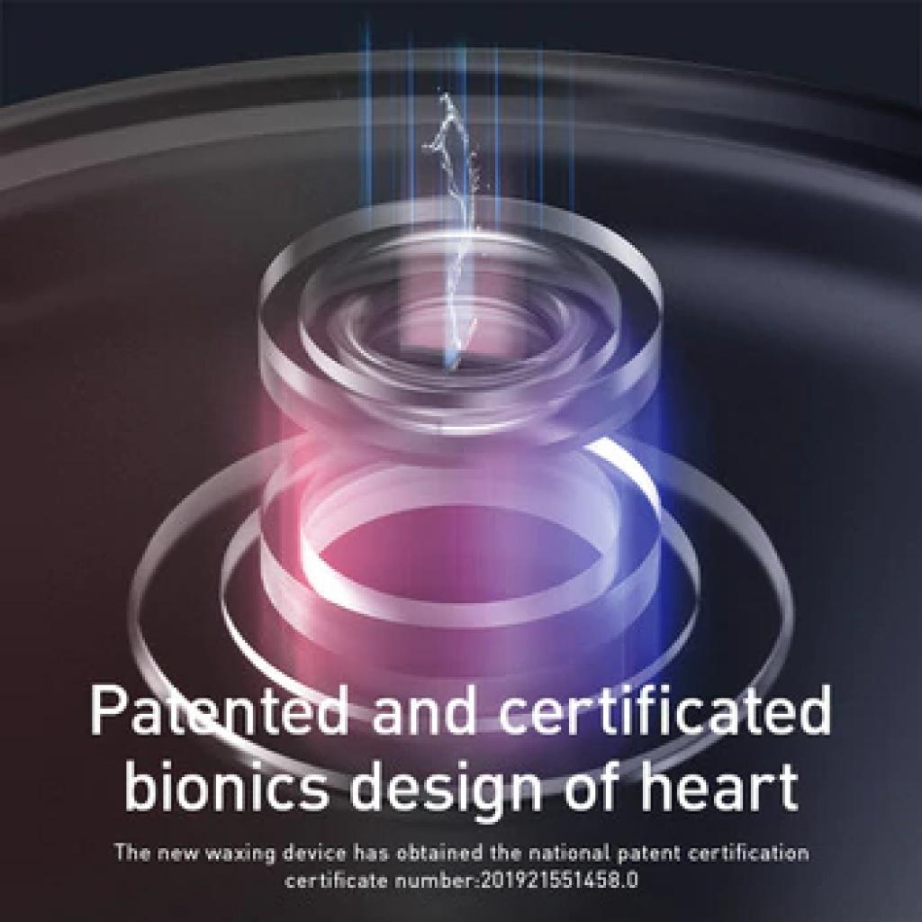 Reparador de arañazos Baseus en storvip patente certificada